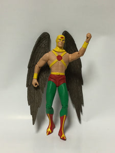Dc Direct Hawkman reactivated Series
