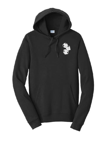 Ashley's Pub Bremerton D20 · Pullover Hoodie