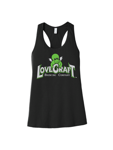 LoveCraft Brewing Co. · Ladies Tank