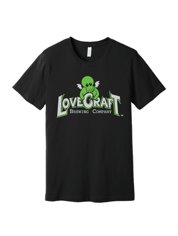 LoveCraft Brewing Co. · Unisex T-Shirt