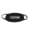 Ashley's Pub Bremerton D20 · Flat Face Mask