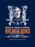 Bremer Bond LIMITED - Unisex T-Shirt