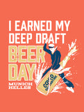 Deep Draft Brewing · Unisex T-Shirt