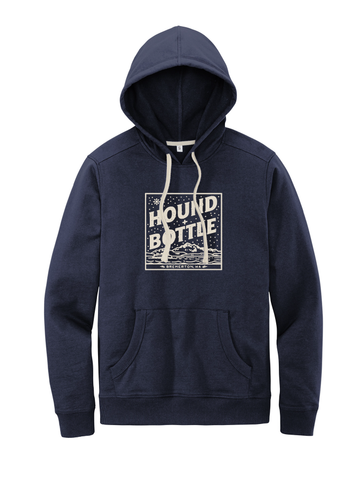 Hound and Bottle Ferry · Unisex Pullover Hoodie