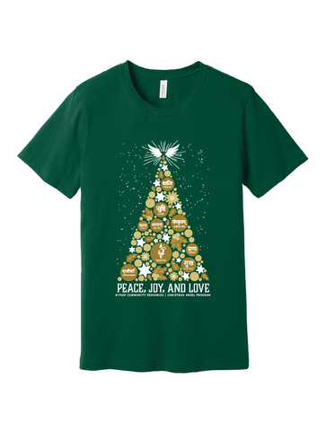 Kitsap Community Resources  ·  Unisex T-Shirt