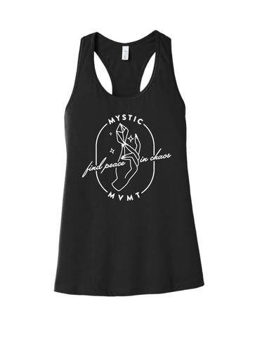 Mystic Movement · Ladies Tank