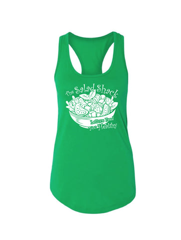 The Salad Shack · Ladies Tank