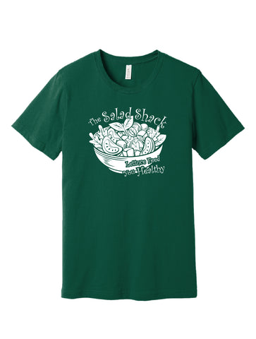 The Salad Shack · Unisex T-Shirt