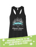 Those Guys Rod & Customs · Ladies Tank