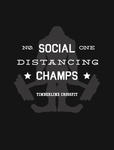 Timberline Crossfit · Unisex T-Shirt