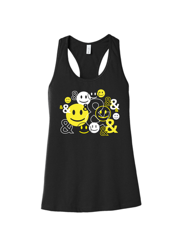Yoga & Events · Ladies Tank