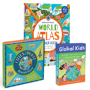 Global Kids Bundle