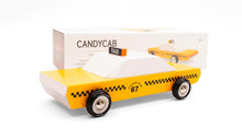 Load image into Gallery viewer, CANDYCAB Taxi Candy Lab
