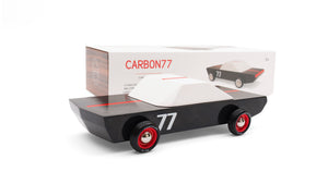 Carbon 77 candy lab car