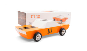 GT-10 Candy Lab car