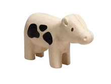 Load image into Gallery viewer, Plan Toys-Cow figure