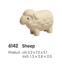 Load image into Gallery viewer, Sheep figure