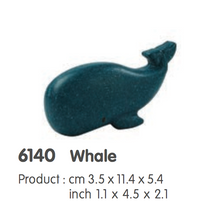 Load image into Gallery viewer, Plan Toys-whale figure