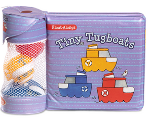 Float-Alongs - Tiny Tugboats