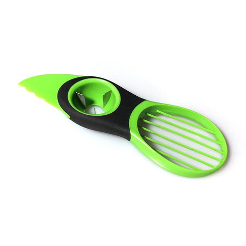 KitchenQuake® Avocado Slicer