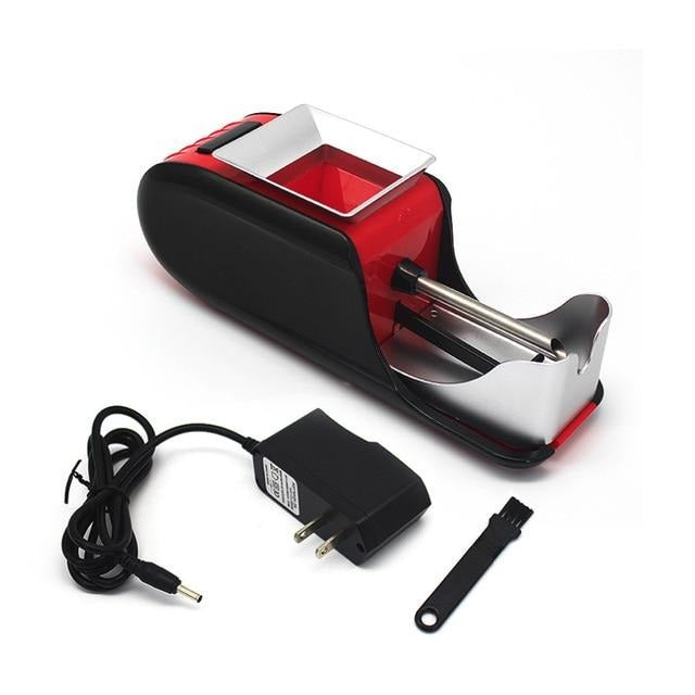 Electric Automatic Cigarette Rolling Machine