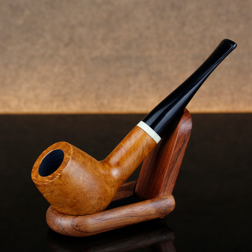 Straight Smoking Pipe