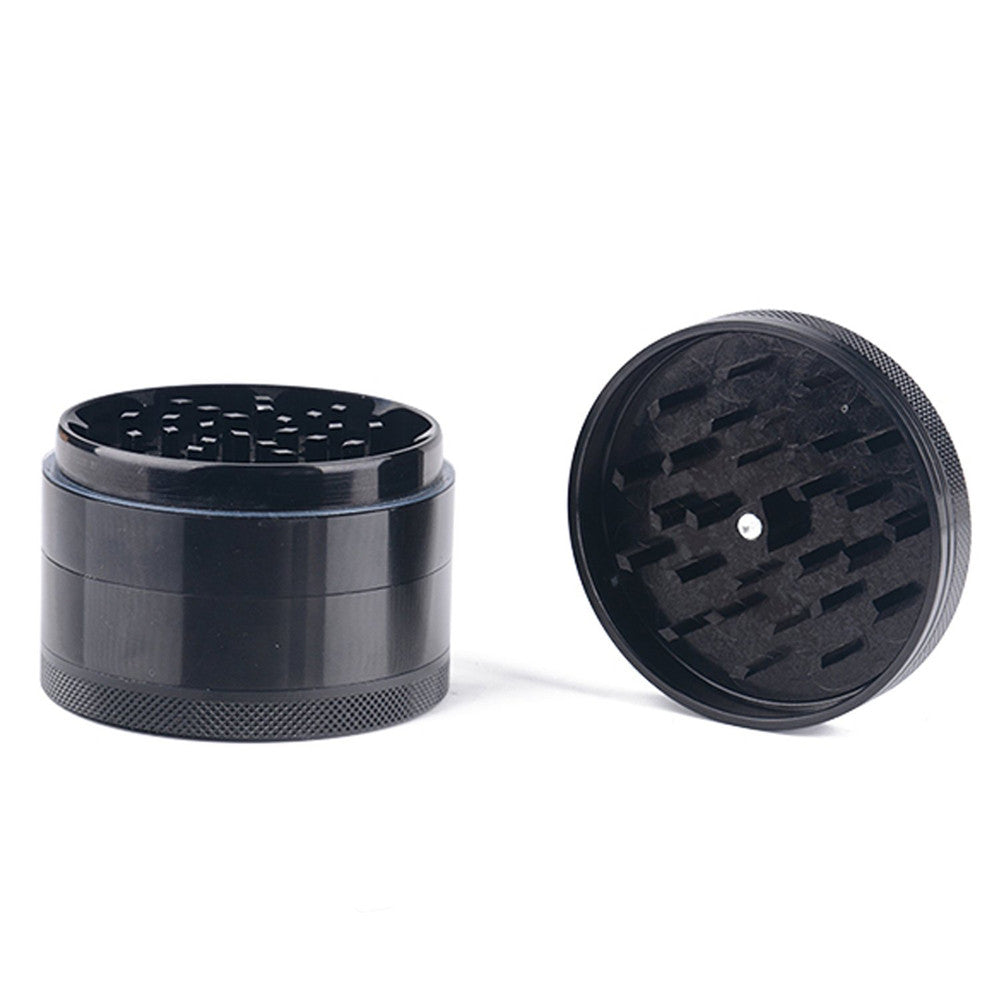4 layer Aluminum Tobacco Grinder