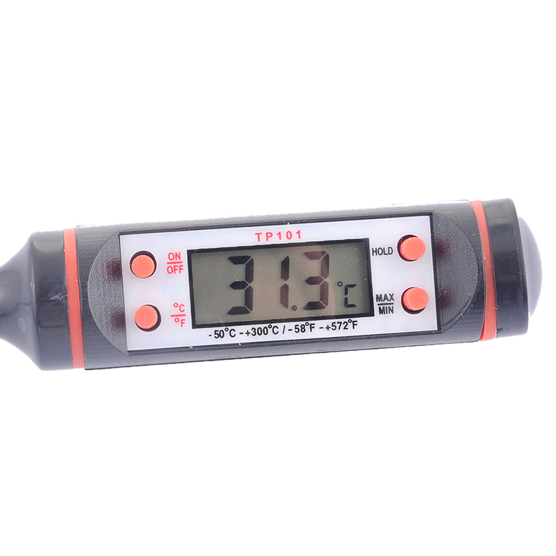 Pen Shaped Digital Cooking Thermometer