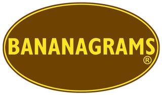 bananagrams logo