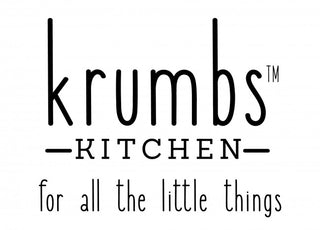 krumbs kitchen logo