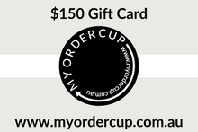 Load image into Gallery viewer, My Order Cup Digital Gift Card