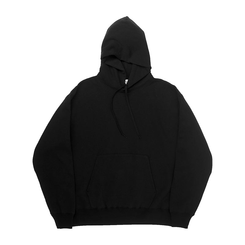 PULL HOODIE (COTTON LOOP WHEEL)