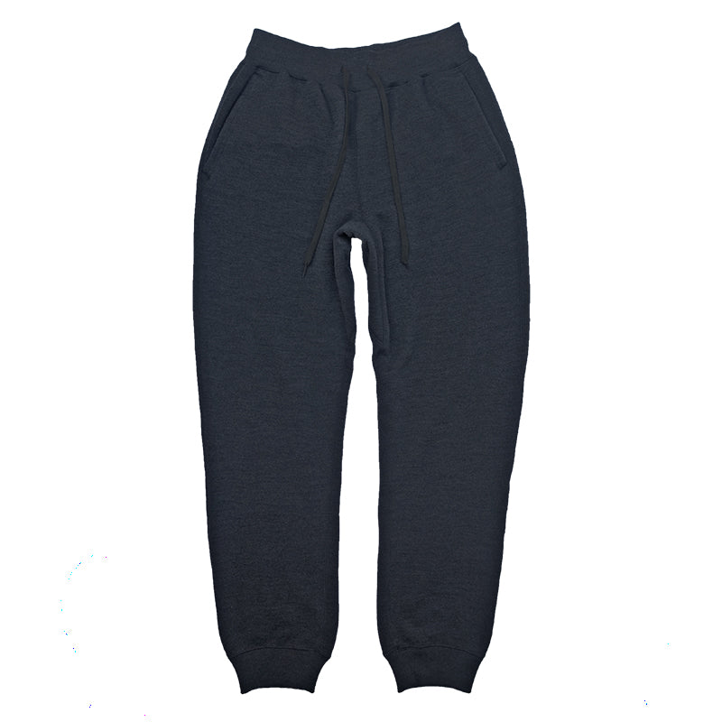 INSIDE TROUSERS (WOOL PILE KNIT)