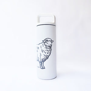 "MiiR 16oz WIDE MOUTH BOTTLE ""SHEEP"""