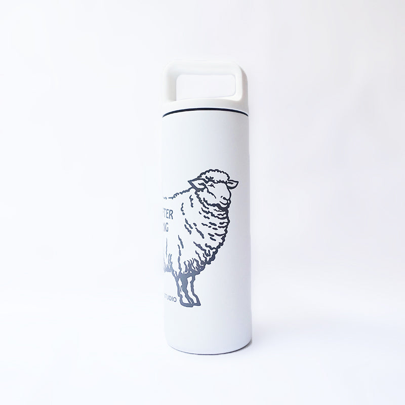MiiR 16oz WIDE MOUTH BOTTLE