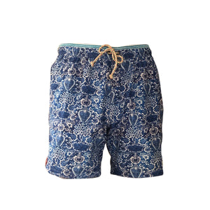 Men's Classic Swimmers - Blue Lagoon