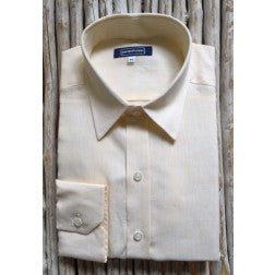 Men's Linen Shirt- Sahara