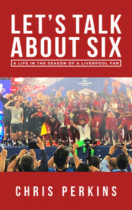 Let's Talk About Six - the E-book