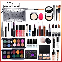 Load image into Gallery viewer, POPFEEL ALL IN ONE Full Starter Makeup Kit