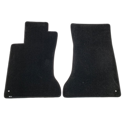 Lloyd Luxe Floor Mats for SC300/SC400 (Black)