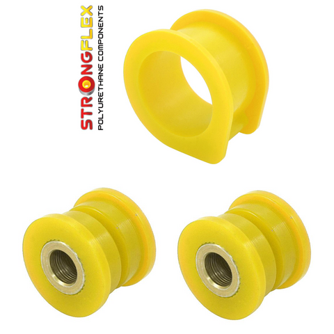 Strongflex Steering Rack Polyurethane Bushing Kit for SC300/SC400/Soarer (Sport)