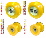 Strongflex Rear Differential Polyurethane Bushing Kit for SC300/SC400/Soarer (Sport)