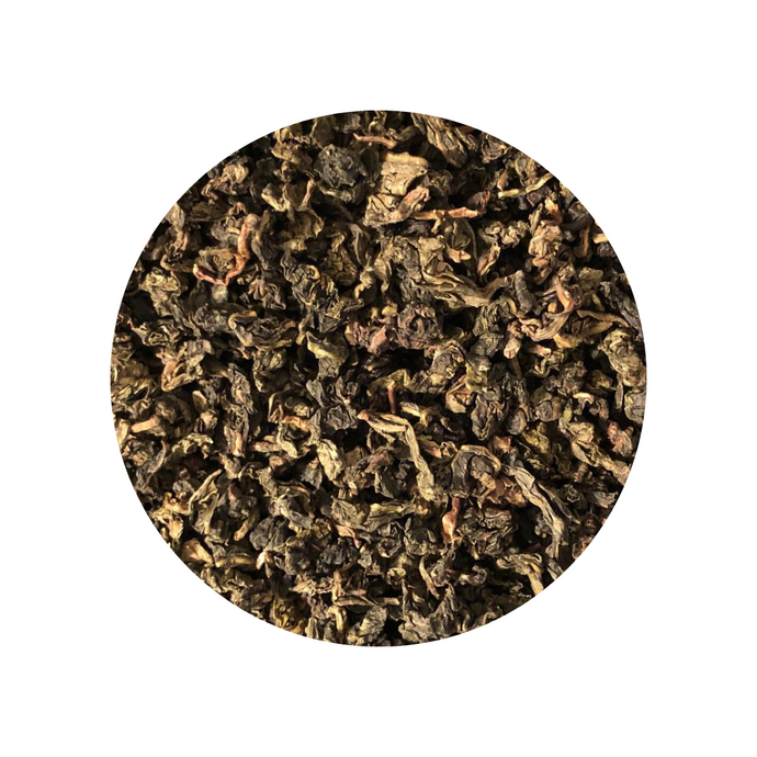 Urban Tea Special Reserve Oolong