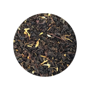 Oolong Dragon