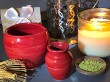 Load image into Gallery viewer, Matcha Set - Red