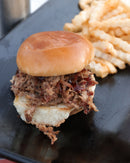 Slider: Pulled Pork
