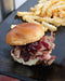 Slider: Turkey Cranberry