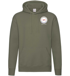 Confusion Hoodie