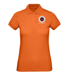 Red Shamrock Damen Polo