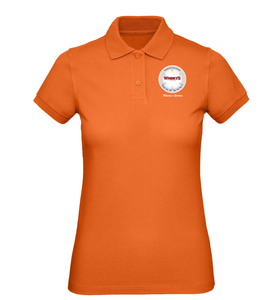 Whisky's Damen Polo